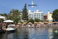 Blue Bays Deluxe Spa Hotel