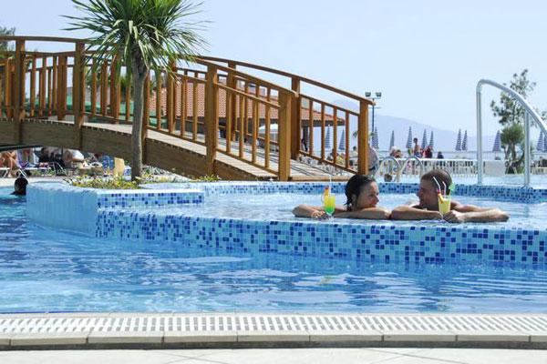 Sealight Resort Hotel - Acun Travel Agency in Turkey