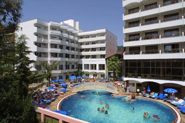 Photo from hotel Casa Monte Amarelo Hotel