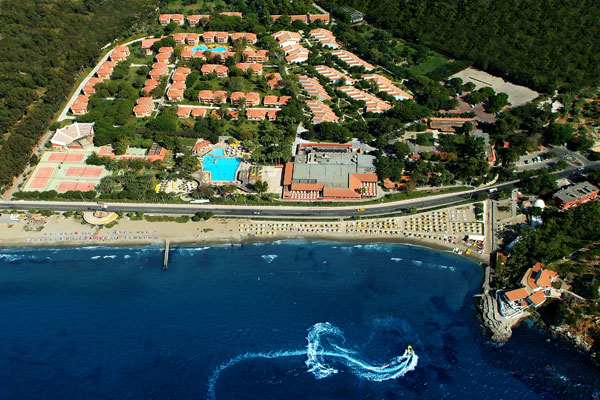 Kustur Club Holiday Village Acun Travel Agency In Turkey