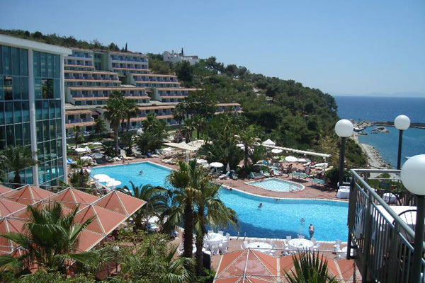 Pine Bay Holiday Resort Kusadasi Turkey