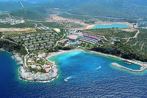 Pine Bay Holiday Resort Acun Travel Agency In Turkey