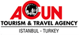 Acun Travel Agency in Turkey